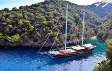 Gulet Charter Montenegro