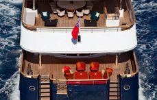 Motoryacht For Sale Montenegro