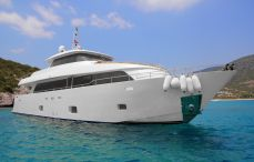 Motor Yacht For Sale Montenegro