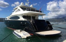 Motoryacht For Sale Montenegro