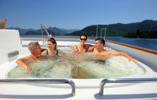 Motor Yacht Charter Montenegro