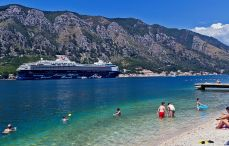 yacht charter kotor